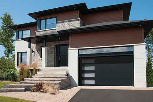 Portes de garage m canisme d fectueux portes de garage universelles inc - Mecanisme porte de garage ...